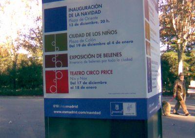 Madrid Navidad Esmadrid