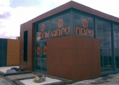 Grupo Naru
